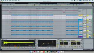 Aligator Feat Daniel Kandi The Perfect Match Remake Of The Track Recreated Now In Ableton Live