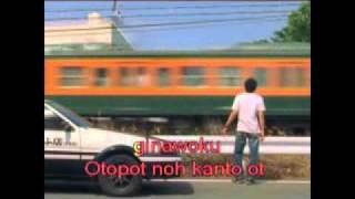 Nokosuai Ginawoku Karaoke-Felix Agus