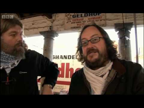 Perfect Moules & Frites recipe part 2 - Hairy Bikers Ride Again, The - BBC