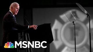 Biden Reportedly Mulling Campaign Launch With Stacey Abrams As Running Mate | The 11th Hour | MSNBC