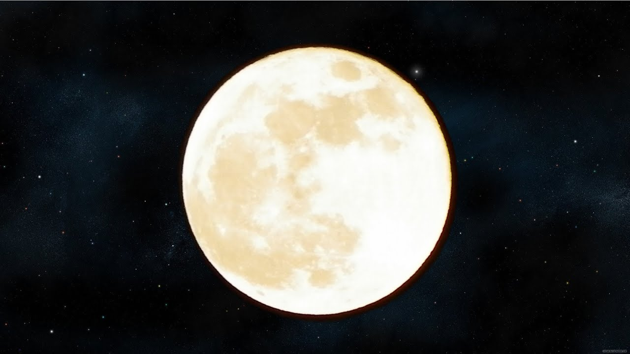 Praying On A Full Moon The Meaning And The Purpose Youtube