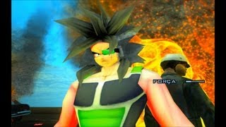 GTA SA EVOLUTION DOWNLOAD SKIN BARDOCK SSJ4 PAI DE GOKU V1 FULL HD 1080p