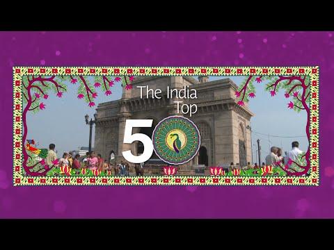 BrandZ Top 50 Indian Brands 2015 - The Countdown