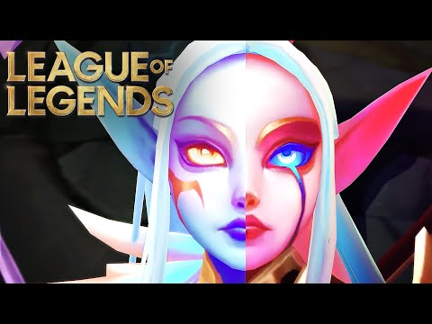 """League of Legends - Official Night & Dawn Event Trailer 