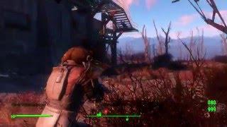 Crimson Edition 16.1 Hotfix Fallout 4 Compass