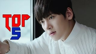 Video ji chang wook top 5 Korean Dramas download MP3, 3GP, MP4, WEBM, AVI, FLV Maret 2018
