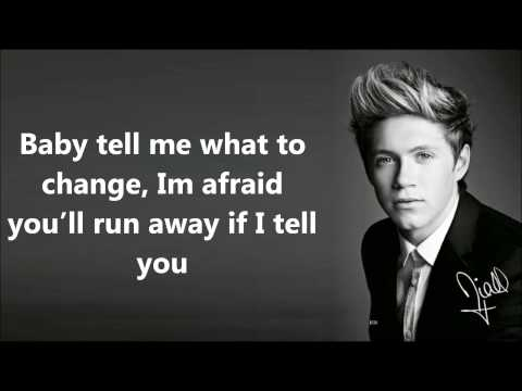 One Direction  Last first Kiss lyrics and pictures
