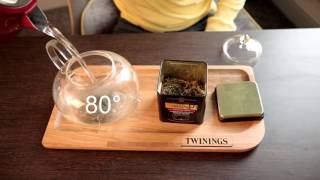 Twinings Tea Tasters - Okayti White Darjeeling Loose Tea
