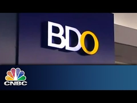Lessons learned from the BDO Equitable PCI Merger | Managing Asia