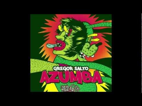Gregor Salto - Azumba (Rave Mix)