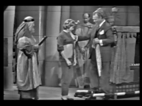 Martha Raye Show Outtakes Part 2 of 2.