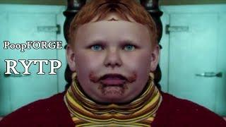 Чарли и шоколадная фабрика | RYTP