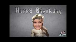Camilla Luddington's Birthday
