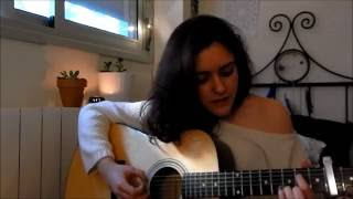 ☯Youth - Daughter ☯ (Cover) by Carla Beitia