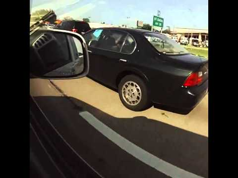 Bad drivers in dallas