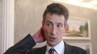 Посол Франции в Беларуси Дидье Канесс посетил Гомельскую область(Автор видео: Алексей Герасименко., 2017-02-14T13:31:12.000Z)