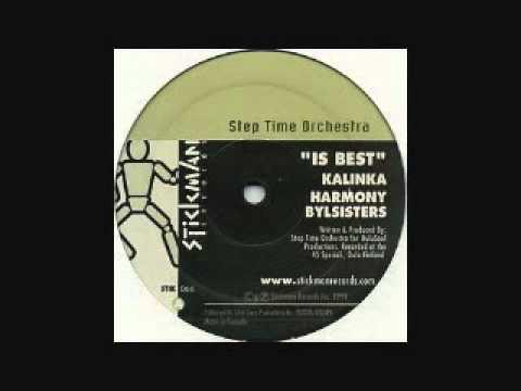 Step Time Orchestra - Jallu Cola
