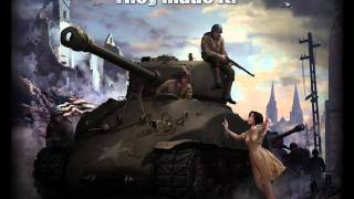 World of Tanks Desert Intro Music