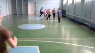 Школа урок физической культуры 1