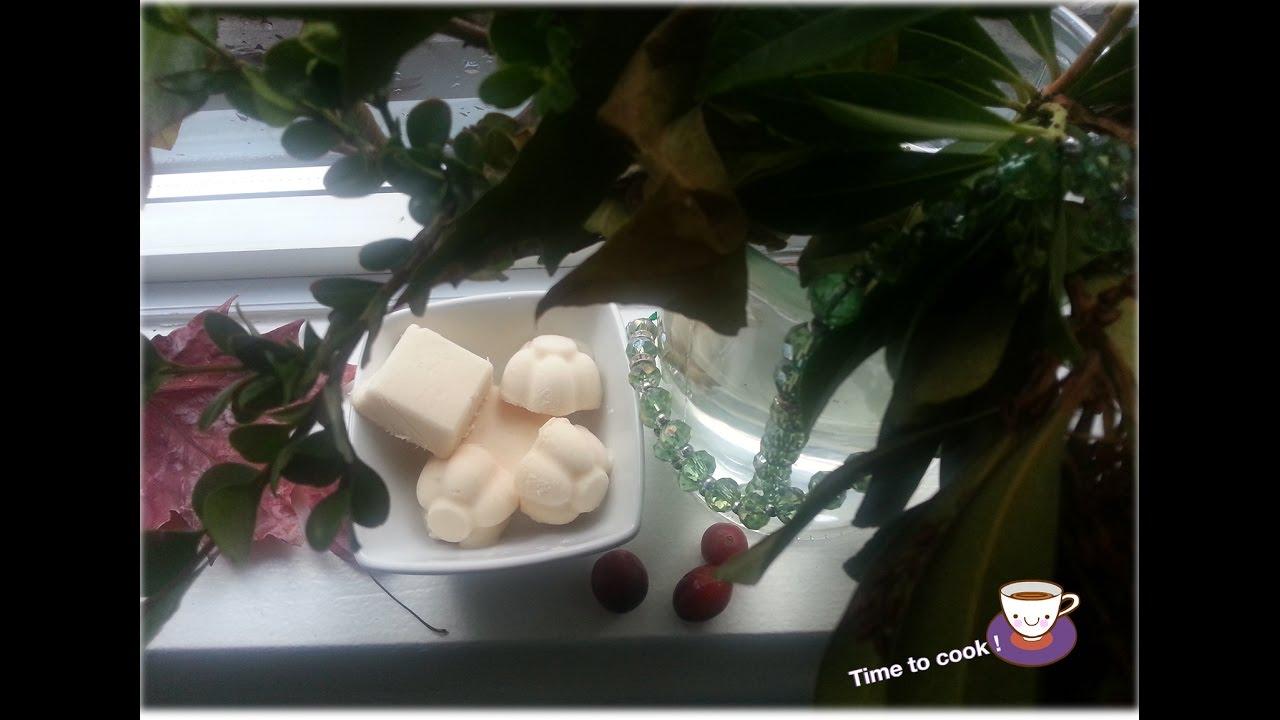 Сливочная помадка, домашние конфеты, Бурфи- индийская сласть (горячий способ). Готовьте весело!