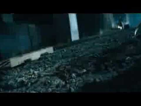 Not Listening - Resident Evil: Apocalypse (Music Video)