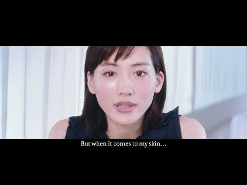 Ayase Haruka: SK-II Facial Treatment Essence Is All I Need