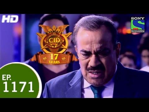 CID - च ई डी - Sher Ka Shikaar - Episode 1171 - 28th December 2014