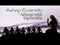 Adiyogi Chronicles - Adiyogi with Saptarishis   Sadhguru