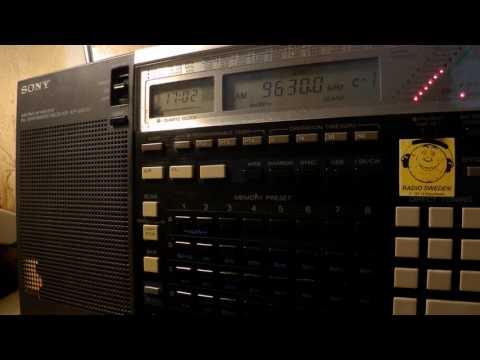 12 06 2017 CNR 17 in Kazakh to EaAs vsFEBA Radio in Oromo to EaAf 1702 on 9630 Lingshi vs Dhabayya