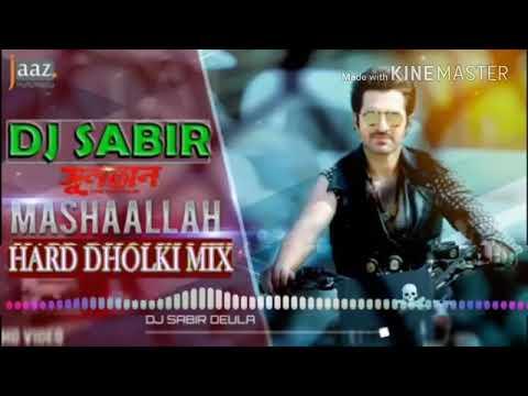 Mashallah Mashallah Chehra Hai Mashallah Mp3 Song Dholki Mix Free Download