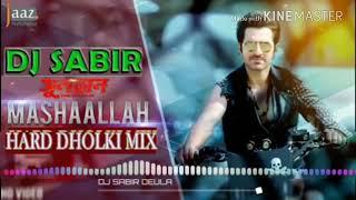 download lagu mashallah ek tha tiger mp3