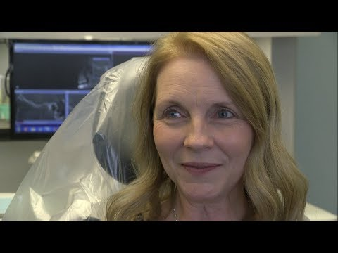 TMJ Surgery Stopped Her Pain!