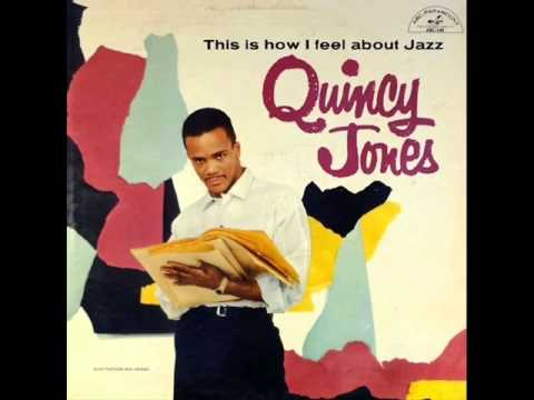 Quincy Jones Nonet - Sermonette