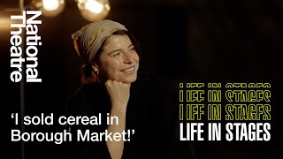 Josh O'Connor and Jessie Buckley on Part-Time Jobs and Sustaining Creativity | Life in Stages