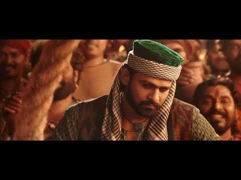 آهنگ زیبای فیلم هندی باهوبالی Youtube