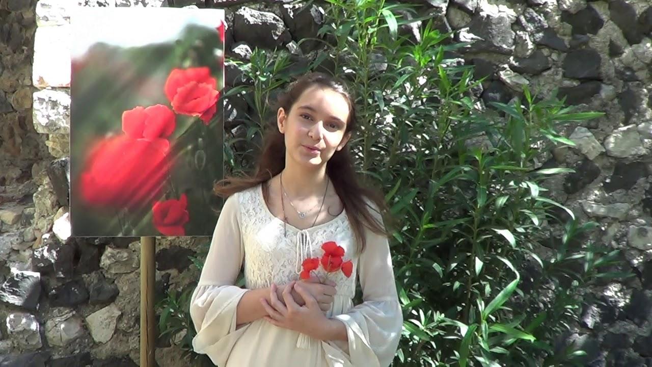 Pourquoi moi - Bernadette de Lourdes (Eyma) cover Camille ...