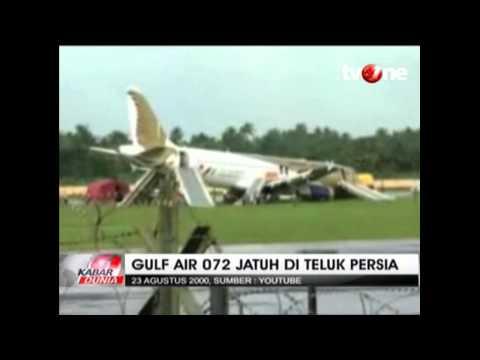 Daftar Kecelakaan Pesawat Airbus A320 Sepanjang Sejarah