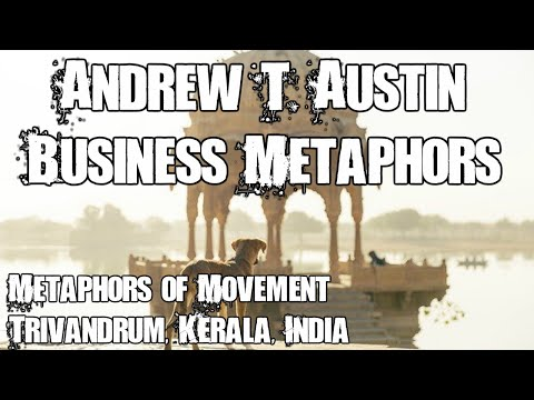 Metaphors of Movement (Business Metaphors) with Andrew T. Austin