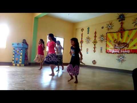 Cultural events at shree nandi