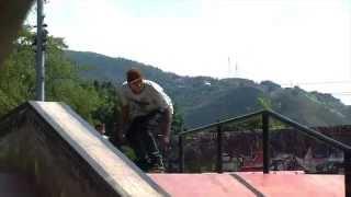 BUNKER video clip AntonoChamat FullHD
