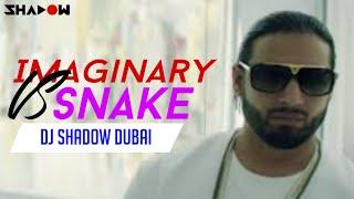 Download Imran Khan - Imaginary vs Snake (DJ Shadow Dubai Remix)