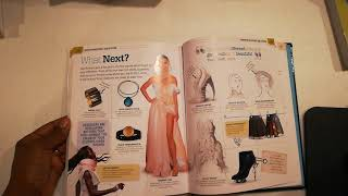 DK The Fashion Book Review