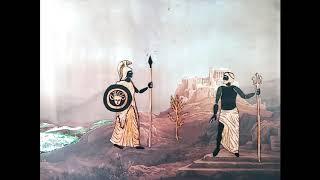 Atenas ou Poseidônia? Uma Disputa Divina