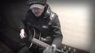 恋☆斉藤和義 ギター弾き語りカバー【フジコちゃんへ】
