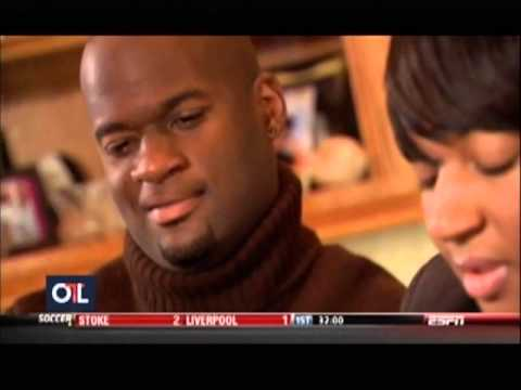 Vince Young on Outside the Lines (12-26-2012)