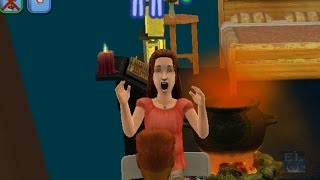 [EL994] The Sims 2 - 15 'Festa da Record!'