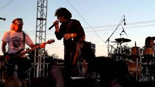 Great White (Hi DEF) w/ Terry Llous - House of Broken Love live @ Brentwood CA 2011