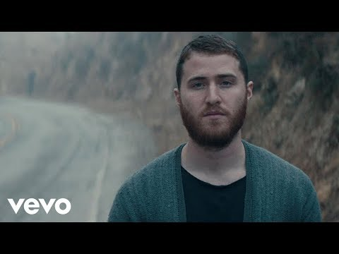 Кліп Mike Posner - Be As You Are