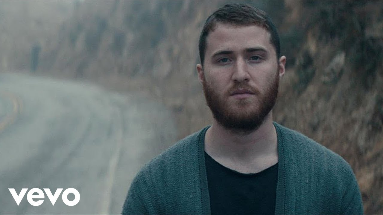 Mike Posner - Be As You Are (Official Music Video)