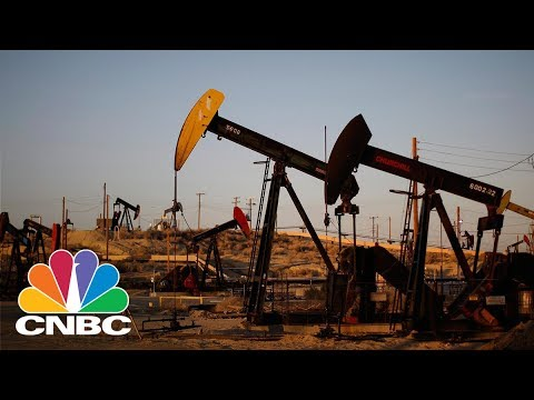 Despite Tensions In Saudi Arabia, Oil Prices Might Settle Back Down | Trading Nation | CNBC